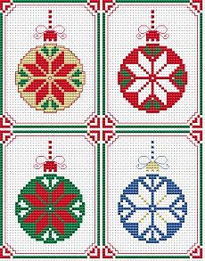 Christmas Cards and Tags Cross stitch gift tags add a great handmade touch to a gift. Stitch one to go on a really special gift!Cross stitch gift tags add a great handmade touch to a gift. Stitch one to go on a really special gift! Cross Stitch Christmas Cards, Xmas Cross Stitch, Cross Stitching, Cross Stitch Embroidery, Embroidery Patterns, Christmas Cross Stitch Patterns, Loom Patterns, Hand Embroidery, Theme Noel