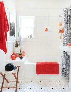 15 εκπληκτικές ιδέες για να μετατρέψεις το μπάνιο σου σε SPA!