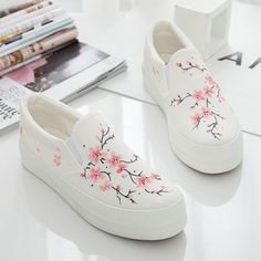 #aliexpress, #fashion, #outfit, #apparel, #shoes #aliexpress, #Women, #canvas, #shoes, #casual, #shoes, #women, #fashion, #printed, #platform, #shoes
