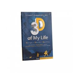 3D Of My Life
