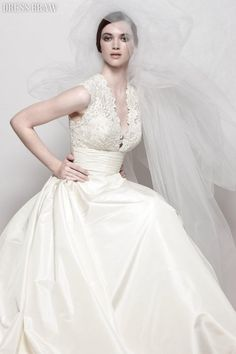 claire pettibone wedding dresses - Google Search