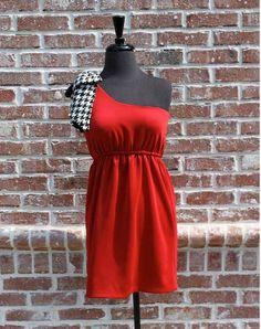 RTR Dress
