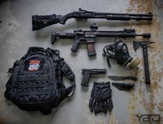 Weapons Guns, Airsoft Guns, Guns And Ammo, Edc Tactical, Tactical Equipment, Combat Gear, Tac Gear, Rando, Military Gear