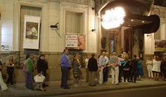 SILVANA DI LORENZO | Concierto Italia Mía , Teatro La Argentina | Vía Yrigoyen ~ VÍA YRIGOYEN | MAGAZINE