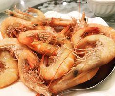 Sea Food, Shrimp, Meat
