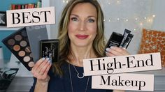 It's year-end wrap-up time! In this edition, let's talk about the Best High-End Makeup of 2016! https://www.youtube.com/watch?v=_9J-h0RPLlc Shop the Post: Best Foundations & Primers: [show_shopthepost_widget id=2308764]   Best Eye Makeup: [show_shopthepost_widget id=2308823]   Best Lips: [show_shopthepost_widget id=2308792]   Best Face: [show_shopthepost_widget id=2308819]    http://www.hotandflashy50.com/best-drugstore-ma...