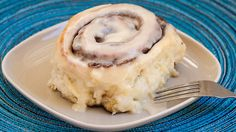 Copy cat Cinnabon cinnamon rolls!!  I made these and they seriously taste like Cinnabon! Nice and fattening but oh so delicious!!