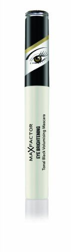 Max Factor Eye Brightening Mascara Black Gold, 1er Pack ( 1 x 7 ml )