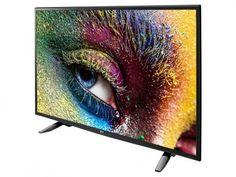 """Smart TV LED 43"""" 4K LG 43UH6100 Ultra HD - Conversor Integrado 3 HDMI 1 USB Wi-Fi com as melhores condições você encontra no Magazine Sualojaverde. Confira!"""