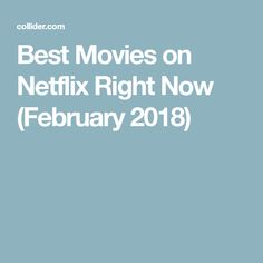 Our best movies on Netflix list includes over 75 choices that range from hidden gems to comedies to superhero movies and beyond. Netflix List, Netflix Hacks, Netflix Movies To Watch, Netflix Free, Netflix Tv, Netflix Streaming, Tv Watch, Chick Flicks, Superhero Movies