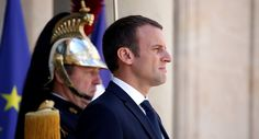 Macron Announces Plans of 'Military Action' in Libya