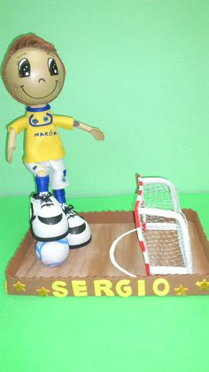 fofucho futbolista