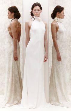 Brautkleider Und Brautkleider: Hohe Ansatz Sleeveless Hochzeitskleider | Wedding Dress