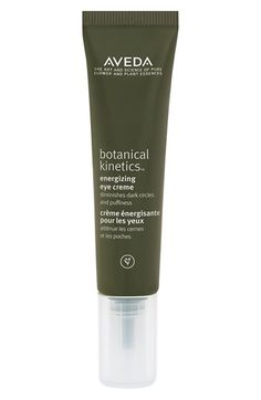 Aveda+'botanical+kinetics™'+Energizing+Eye+Crème+available+at+#Nordstrom