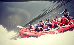 Extreme Sport Vacations