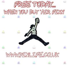 #Repost @pinlife  buy an 'Air Finn' today and receive 'Air Grimes' absolutely free! No code needed. Merry Christmas. www.pinlife.co.uk (Link for shop in bio)     #pins #pinstagram #enamelpins #enamelpin #lapelpins #lapelpin #pingame #patchgame #patch #pin #koolfade #hypebeast #supremenyc #pinlife #skateboard #staywheezy #cat #pins #pizza #buddha #fightclub #toy #design #competition #pingameproper #pinlife #thewalkingdead #adventuretime    (Posted by https://bbllowwnn.com/) Tap the photo for…