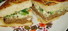 Hamburger Met Ras Al Hanout En Yoghurt Mayonaisae recept | Smulweb.nl