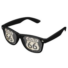 f24f0bead5ccbe Route 66 retro sunglasses