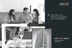 Arihant Ayati - 3 BHK Homes Devnagar, Jodhpur  For those who prefer luxury rather just the comfort.  https://www.asl.net.in/arihant-ayati.html  #ArihantAyati #RealEstate #Property #LuxuryHomes #Jodhpur