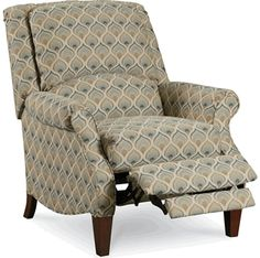 The Lane Coco High Leg Recliner is a bit wider and taller than the Chloe (  sc 1 st  Pinterest & Lane 32