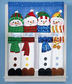 Mejores 163 imágenes de Decoración NAvidad en Pinterest | Presents ...