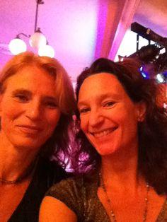 Met Anita in cafe Oncle Jean Friends, Amigos, Boyfriends, True Friends