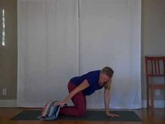Sciatic and Low Back Pain Relief During Pregnancy - YouTube