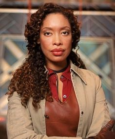 You got: Zoë Alleyne Washburne Wikia / Via firefly.wikia.com You're a pistol. You have zero time for liars and needless drama. You're driven...