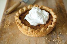 Simply Sweet Potato Pie Recipe