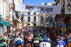 Vuelta a España 2014 Stage 5