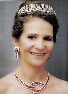 Mariola Martinez Bordiu Franco el dia de su boda con D ...