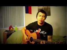 Joseph Vincent - We found love (Rihanna cover) [he's wearing Victor Kim shirt!]