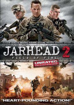 """Seguito apocrifo dell'ottimo film del 2005, è un onesto """"porno-war"""" di ambientazione afghana (anche se girato in Bulgaria!) #Jarhead #UniversalPictures"""