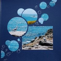 Where To Get Scrapbooking Page Ideas - CHECK PIN for Lots of Scrapbook Ideas. 54668378 #scrapbooking #crafting