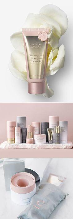Cosmedicine Packaging by Established   Fivestar Branding – Design and Branding Agency & Inspiration Gallery