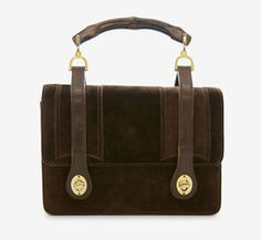 Gucci Brown Handbag
