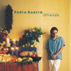 ▶ Pedro Guerra - Ofrenda (Videoclip) - YouTube