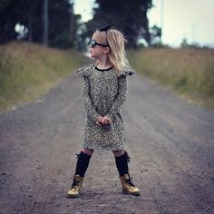 """77 Likes, 27 Comments - GG (@ggs_great_adventures) on Instagram: """"😍😍😍 the all new leopard rebel! No words really!  GG wears; @frankie_and_jojo  big bow statement…"""""""