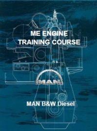 ME Engine Training Course - MAN B&W Diesel