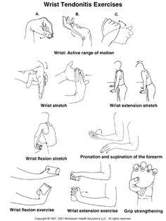 Ejercicios para aumentar la movilidad en el Hombro