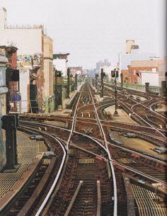 #railroad #tracks