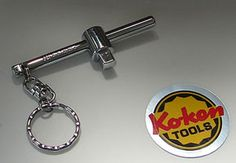 i-TOOLS JapanTool-Shop: Ko-ken 2785 KR T-handle - Purchase now to accumulate reedemable points!