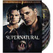 supernatural season 7 - Walmart.com