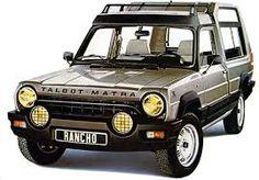 rancho matra Auto Retro, Retro Cars, Vintage Cars, Ferrari 612, Citroen Ds, Porsche 911, Jaguar Type E, Peugeot 504, Matra