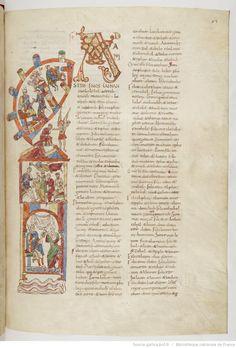 Biblia Sancti Petri Rodensis. Latin 6 (2)