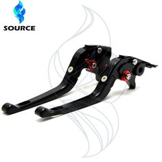 29.44$  Buy here - http://alirq1.shopchina.info/go.php?t=32574688800 - motorcycle moto adjustable levers brake clutch cnc 3d folding brake lever for honda ducati Kawasaki yamaha suzuki K8 GSXR bmw   #magazineonlinewebsite