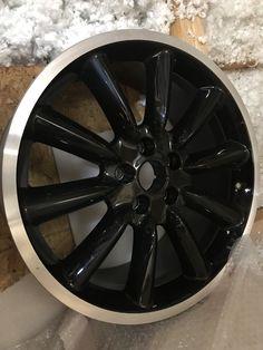 2012-2013 BOSS 302 OEM wheels - $1,200.00 - $1200.00