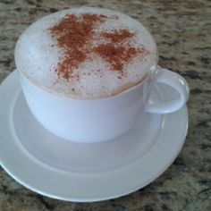 Cappuccino a la Coco