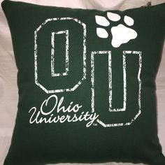 A personal favorite from my Etsy shop https://www.etsy.com/listing/477630682/1804-athens-ohio-university-tshirt