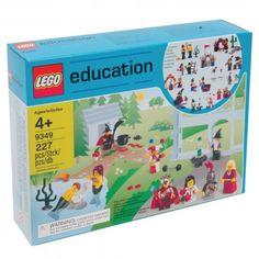 Buy LEGO EDUCATION Fairytale & Historic Minifigure Setfor R1,999.00